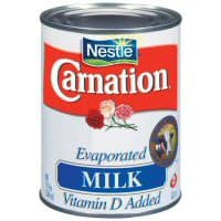 replacement for evaporated milk